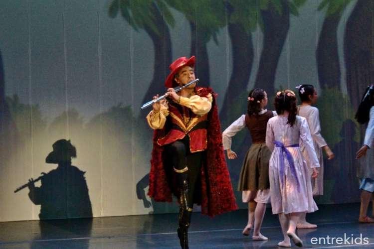 "Teatro Familiar en Providencia: ""Hamelin"""