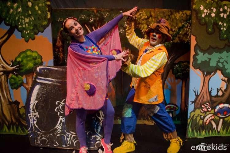 Teatro familia en Providencia: Show de Magia con Grandes Ilusiones Mario Farfani