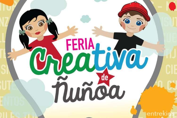 Feria Creativa Ñuñoa 2019