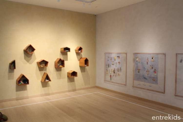 Galería Cero en el Centro Cultural La Moneda