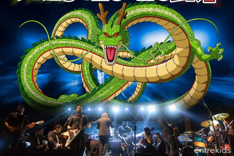Dragon Concert - Gimnasio Fortin Prat (Valparaíso)