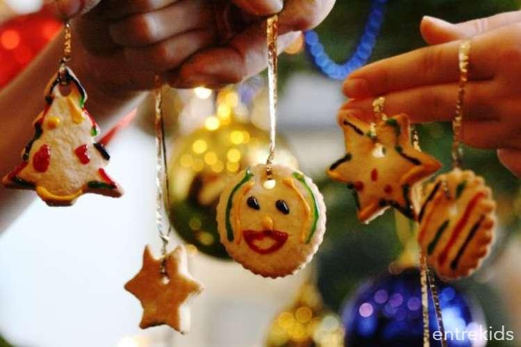 Esperando Navidad en Casa Las Hualtatas