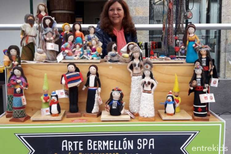Feria Rincón Emprendedor de lo Barnechea