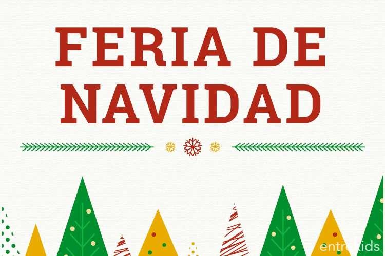 Feria de Navidad Providencia 2019