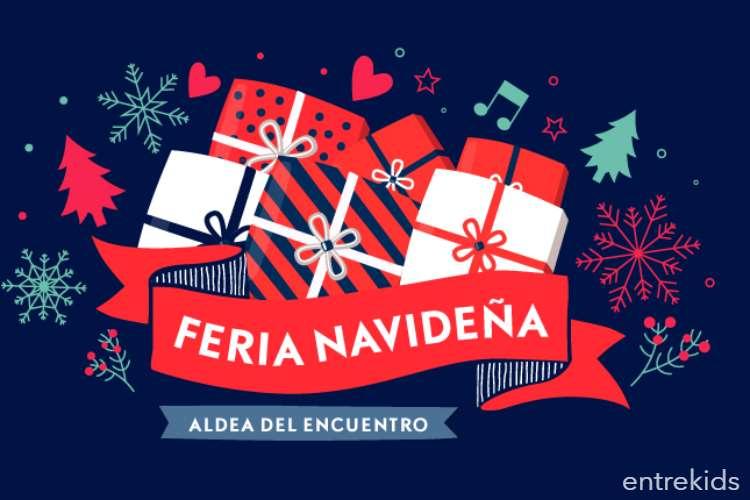 Ferias Navideñas La Reina - Navidad con Alma de Barrio