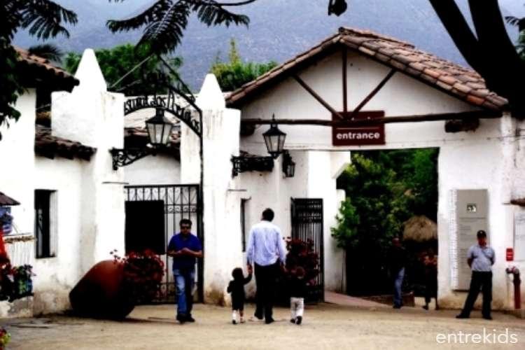 """""""Regalos con sentido"""" en Centro Artesanal Los Dominicos"""