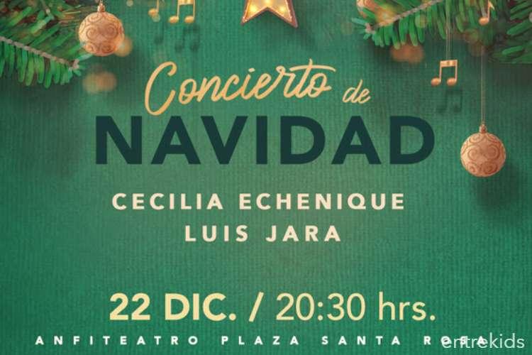 Concierto de Navidad en Lo Barnechea