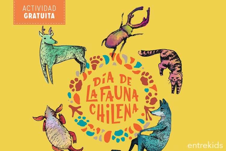 Día de la Fauna Chilena - Museo de Historia Natural