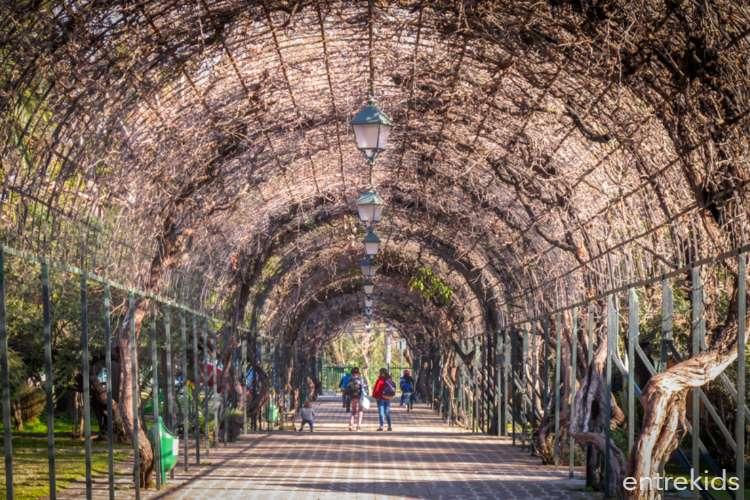 Parque Juan XXIII
