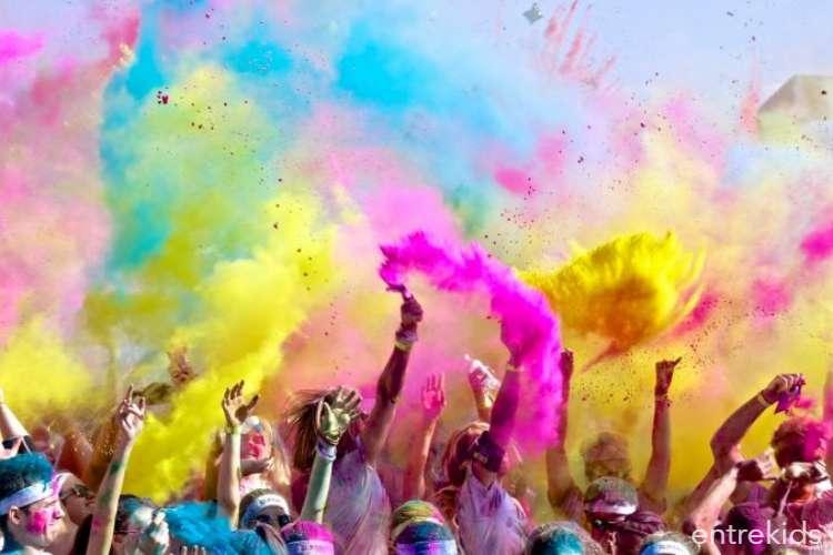 Color Run Fest Viña del Mar 2020