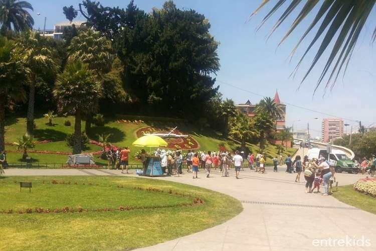 Tour Viña del Mar y Valparaíso - TAC Turismo