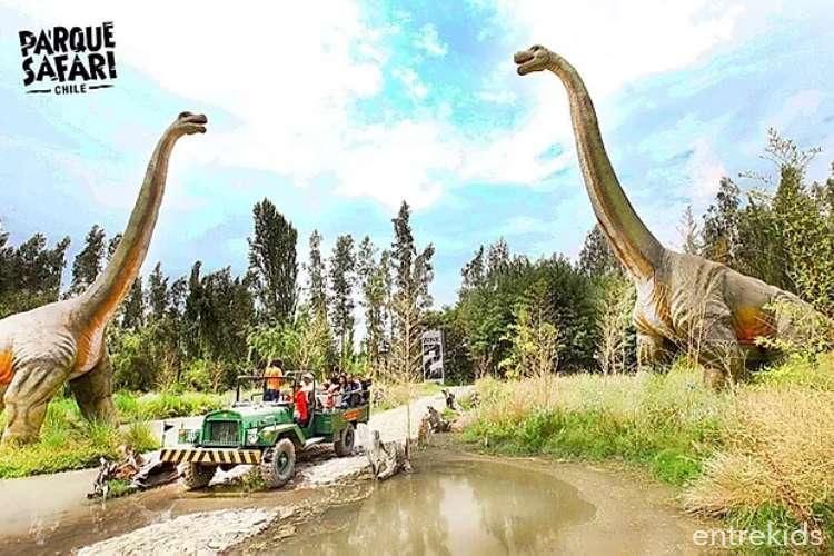 Tour Parque Safari Rancagua - TAC TURISMO