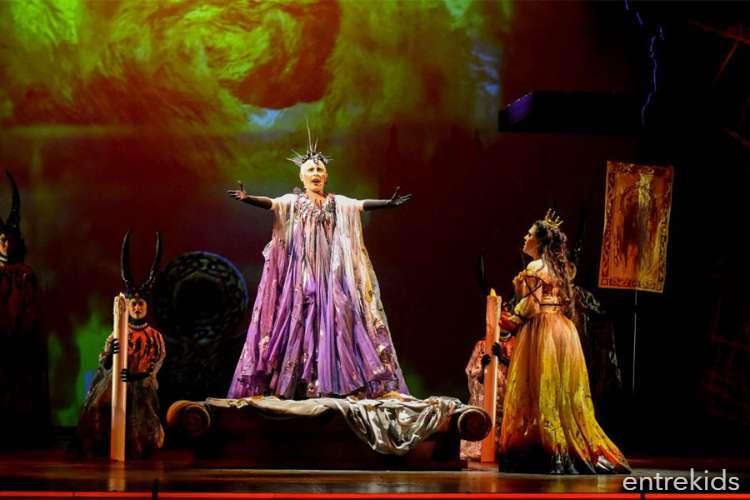 ¡Disfruta el mejor teatro de América Latina por streaming!