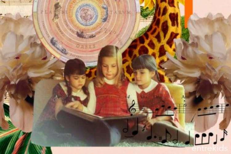 Mira las actividades online para niños del Teatro Municipal de Santiago