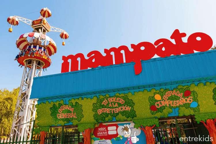 Preventa Mampato Lo Barnechea Tickets Flexibles Junio 2021