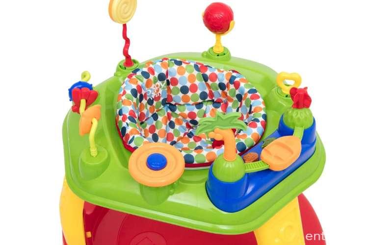 Centro De Actividades Baby Way