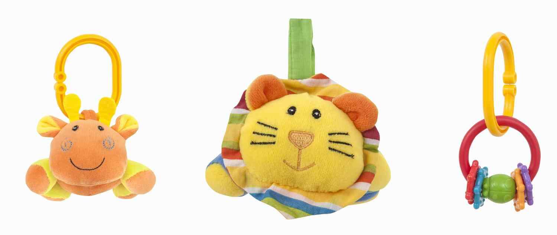 Gimnasio Zoologico Baby Way Multicolor