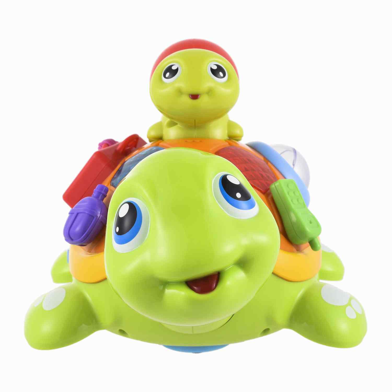 Tortuga Interactiva Padre/Hijo Baby Way