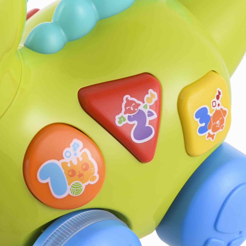 Baby Dino Musical Baby Way