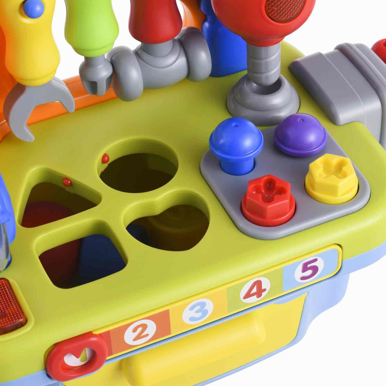 Estacion De Trabajo Interactivo Baby Way
