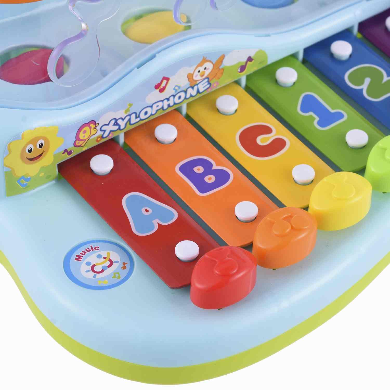 Centro Musical Baby Way