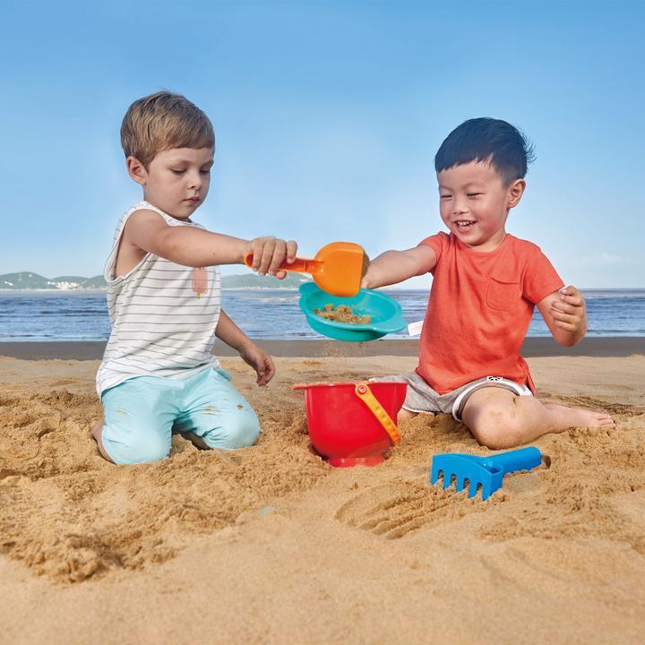 Básicos de Playa