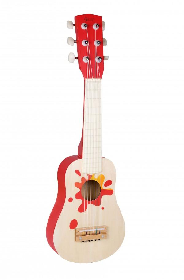 Guitarra Star