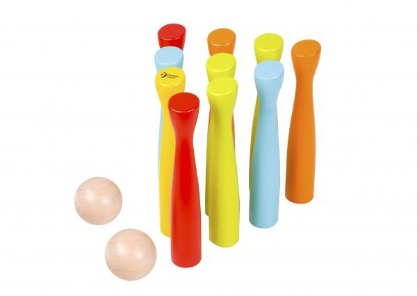 Bowling de Colores