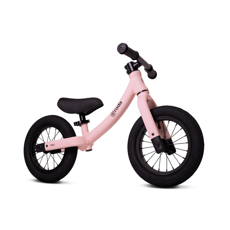 Bicicleta pro rosada