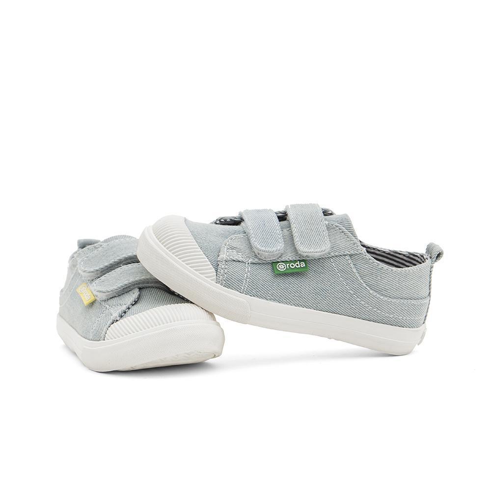 Zapatilla Velcro