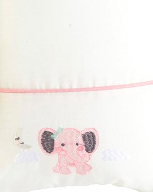 Juego de Sabanas Cuna 3 Piezas Elephant