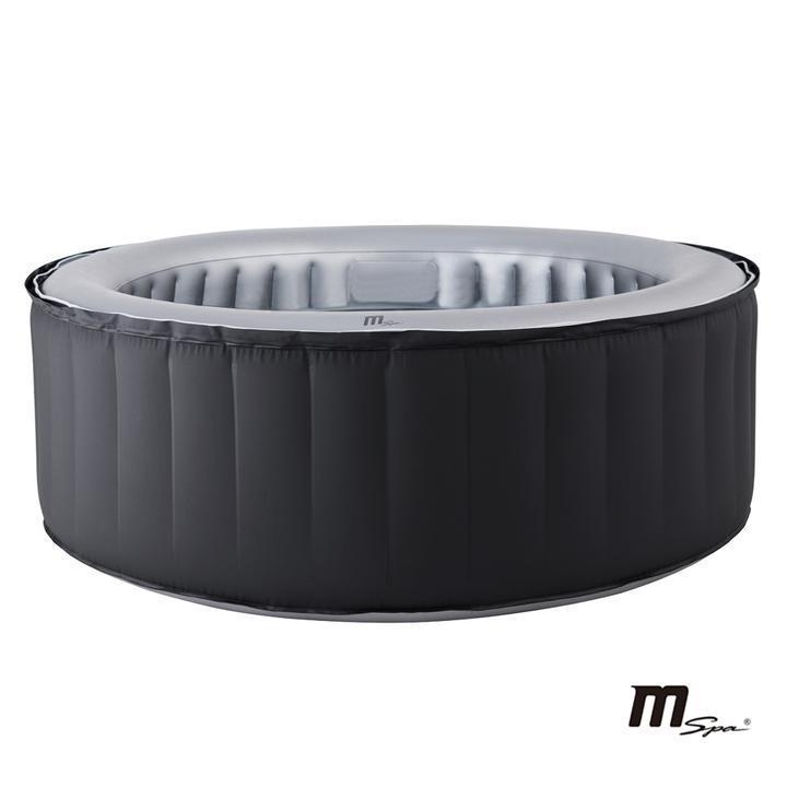 Hot Tub | Silver 4 Delight