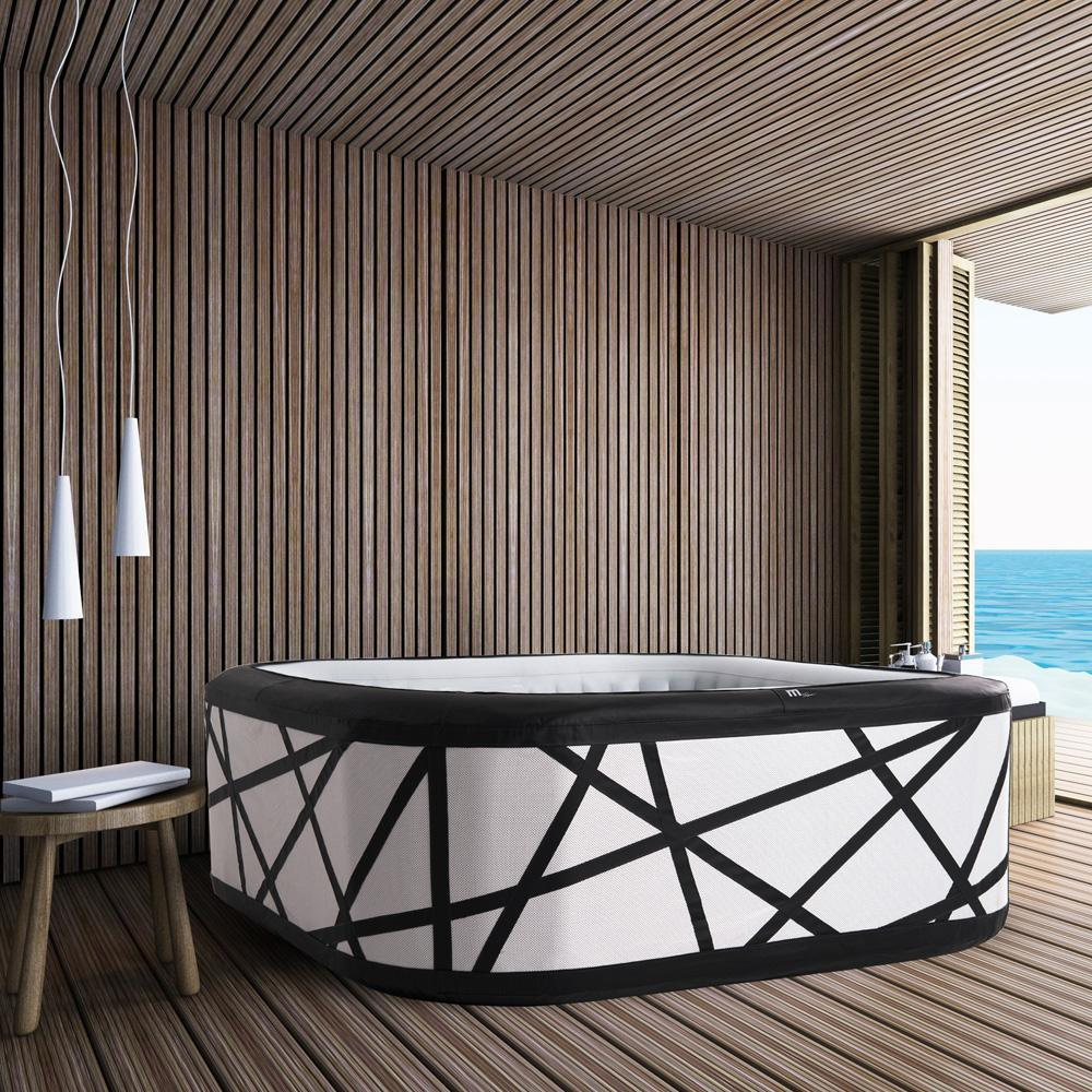 Hot Tub | Soho 6 Premium