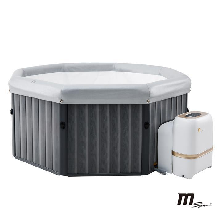 Hot Tub | Tuscany 4 Premium