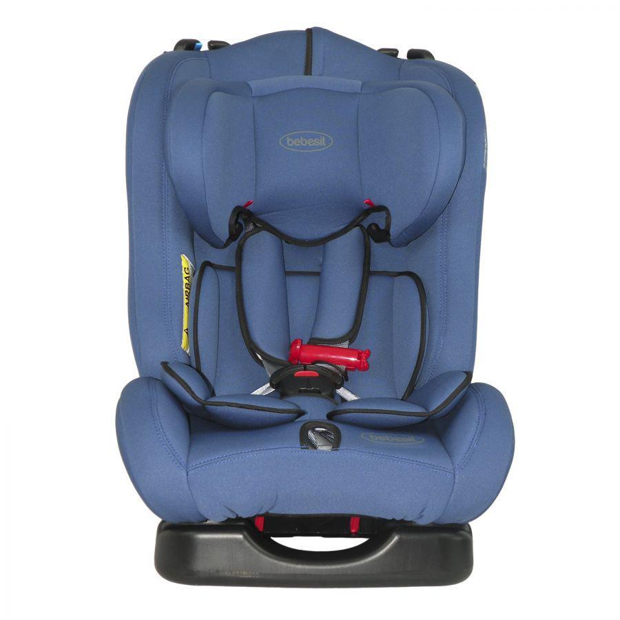 Silla De Auto Convertible Orbit – Azul