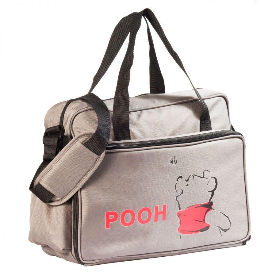 Bolso Pañalero - Pooh