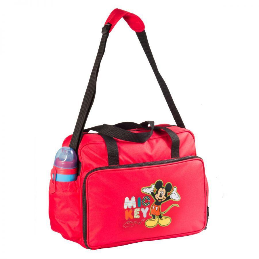 Bolso Pañalero - Mickey