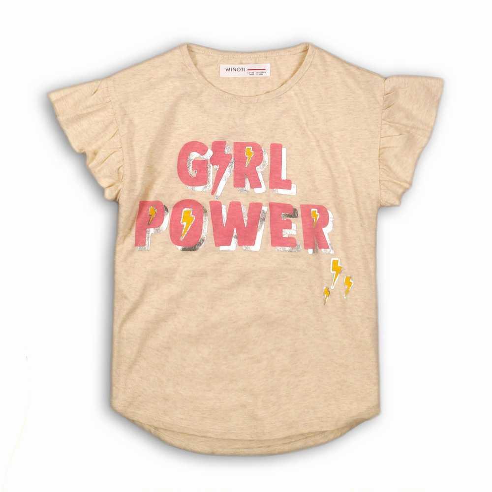 Polera Girl Power