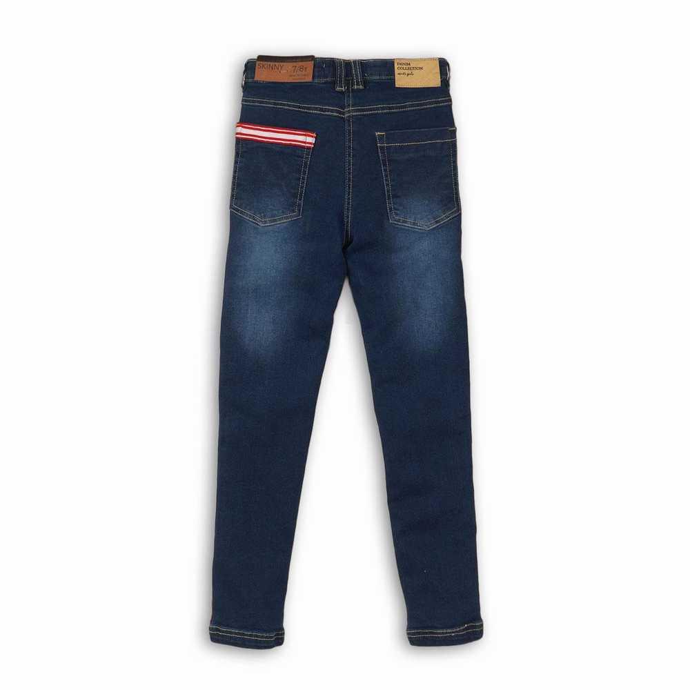 Jeans de mezclilla - UNION 13