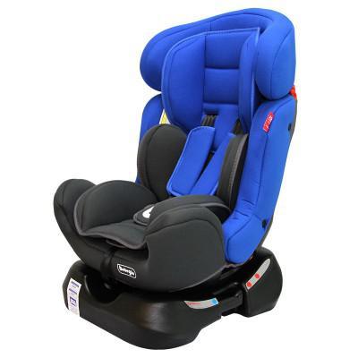 Silla De Auto 0 a 25 Kg BXS-213-1 Azul