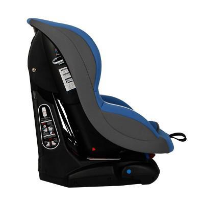 Silla De Auto Convertible LB-586-1 Azul