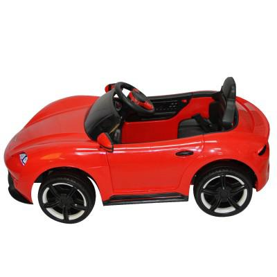 Auto a Batería Deportivo + control remoto RS-5955-3 Rojo