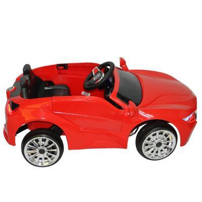 Auto a Batería + control remoto RS-5980-3 Rojo