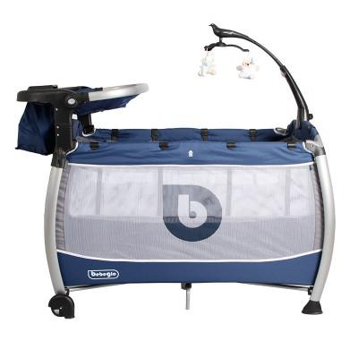 Cuna Pack & Play RS-6080-3 Navy