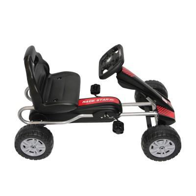 Go Kart Bebeglo RS-9921-4 Negro