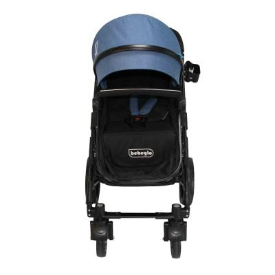 Coche Travel System Orleans RS-13650-7 Azul Rey