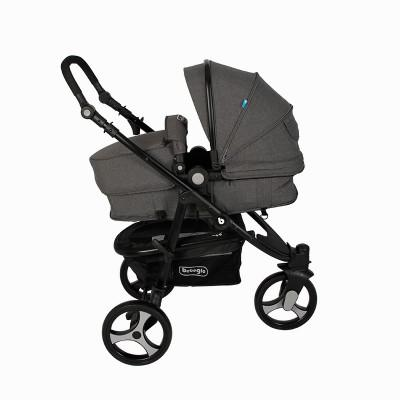 Coche Travel System Gamma RS-13770-4 Gris