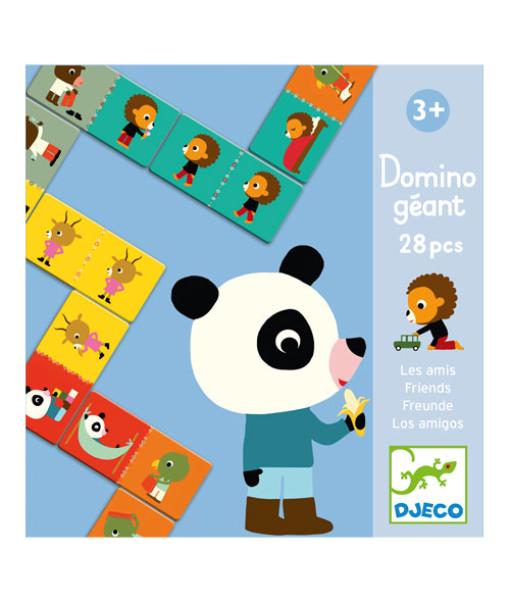 Domino Gigante Friends