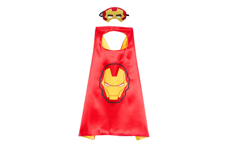 Disfraz Ironman