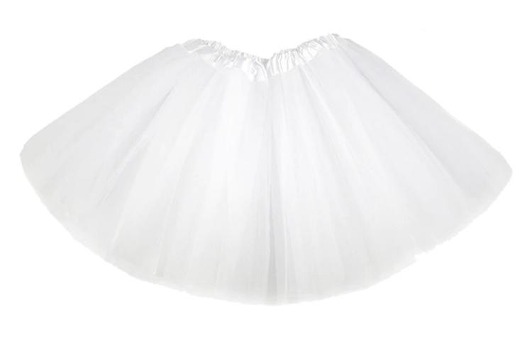 Disfraz Hada Blanco